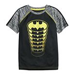 Boys 4-12 Jumping Beans® Poly Active Batman Tee