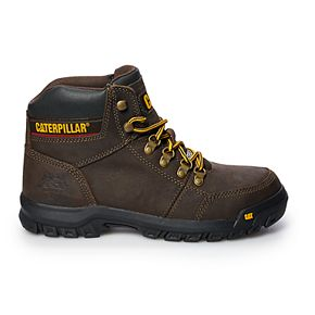 Caterpillar Deplete Men's Waterproof Work Boots