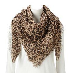 c020dd59559 Womens Scarves & Wraps | Kohl's