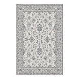 Tricia Yearwood Home Collection Oriel Woven Rug