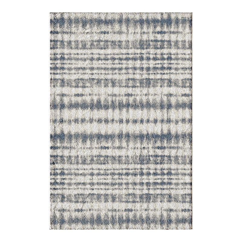 Tricia Yearwood Home Collection Markab Woven Rug, Grey, 8X10 Ft Product Image