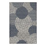 Tricia Yearwood Home Collection Mallory Woven Rug