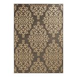 Tricia Yearwood Home Collection Temptation Indoor/Outdoor Rug