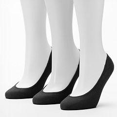 b322af18 Womens Liners Socks & Hosiery, Clothing | Kohl's