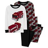 Boys 4-14 Carter's Tops & Bottoms Pajama Set