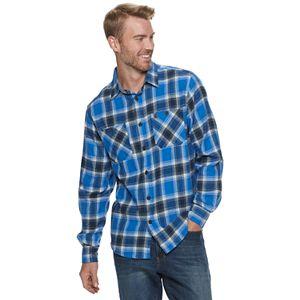 Men's Coleman Flannel Shirt