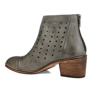 Journee Signature Ulima Women's Ankle Boots