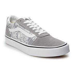 Vans Ward Men's Skate Shoes