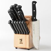 J.A. Henckels International 13-pc. Eversharp Pro Knife Block Set