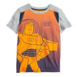 Boys 4-12 Jumping Beans® Poly Active Buzz Lightyear Tee
