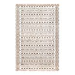 nuLOOM Outdoor Tribal Angie Rug