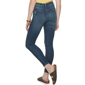 Juniors' SO High-Rise Ultimate Jegging