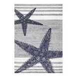 nuLOOM Thomas Paul Starfish Rug