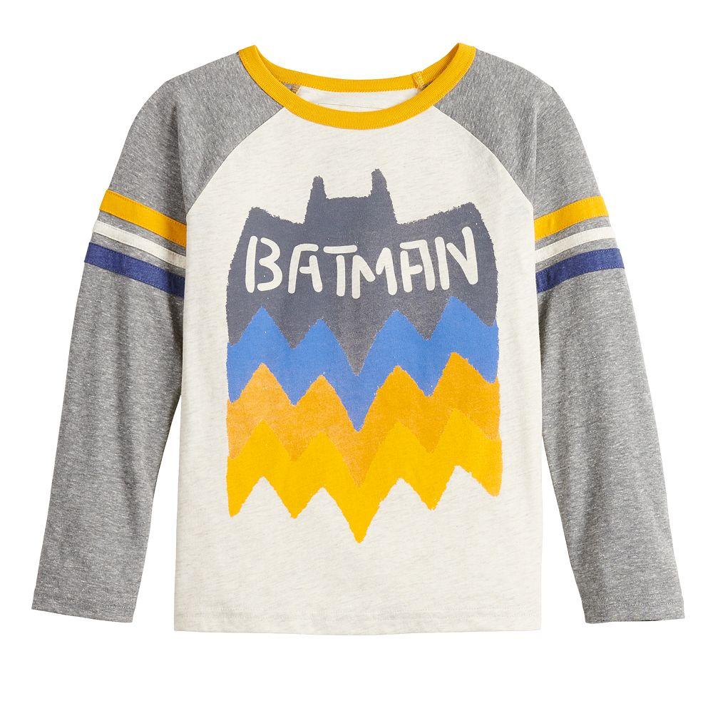 Boys 4-12 SONOMA Goods for Life® DC Comics Batman Graphic Tee