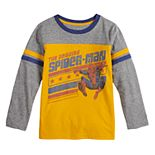 Boys 4-12 SONOMA Goods for Life? Marvel Spider-Man Graphic Tee