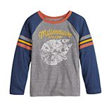 Boys 4-12 SONOMA Goods for Life? Retro Long-Sleeve