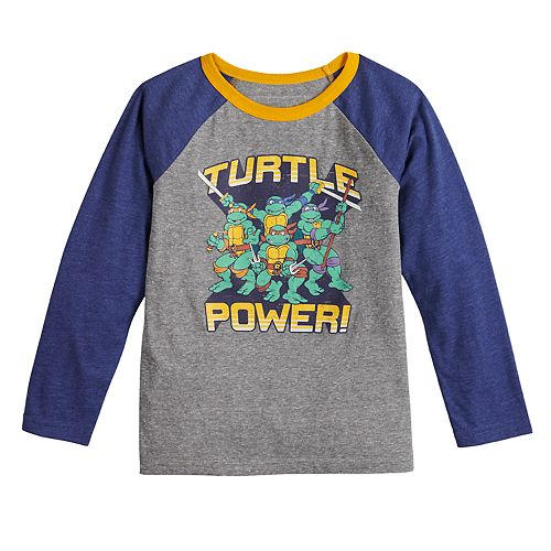 Boys 4-12 SONOMA Goods for Life™ Teenage Mutant Ninja Turtles Graphic Tee