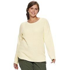 Under $10 Womens Plus Sweaters - Tops, Clothing | Kohl\'s
