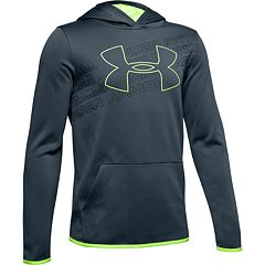 021b74105 Under Armour Hoodies & Sweatshirts Kids Tops, Clothing | Kohl's