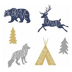 Wall Decals | Kohl's