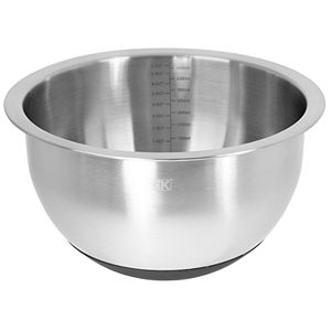 Fox Run 7330 Large Stainless Steel Mixing Bowl