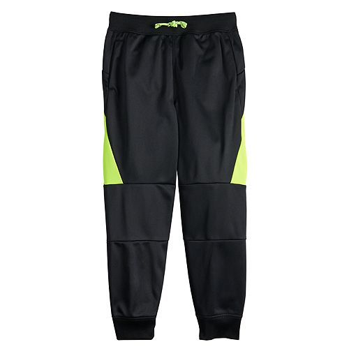 Boys 4-12 Jumping Beans® Tricot Active Jogger Pants