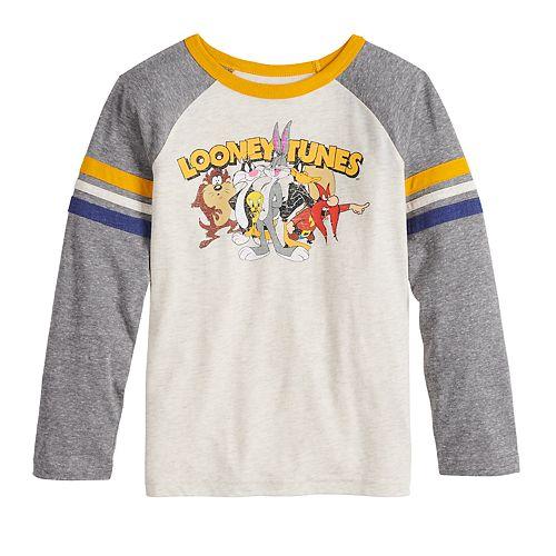 Boys 4-12 SONOMA Goods for Life™ Looney Tunes Webex Retro Tee