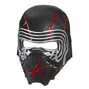 Star Wars: The Rise of Skywalker Supreme Leader Kylo Ren Force Rage Mask by Hasbro