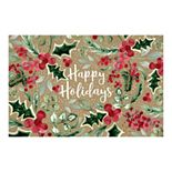 FlorArt Berry Delight Mat