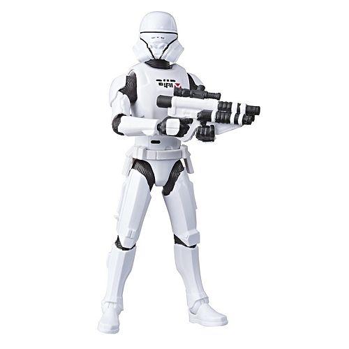 2 Pack Playskool Star Wars Galaxy Heroes Toy Toys Finn Stormtrooper Figures New