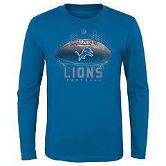 4b7dd364 Detroit Lions Apparel & Gear | Kohl's