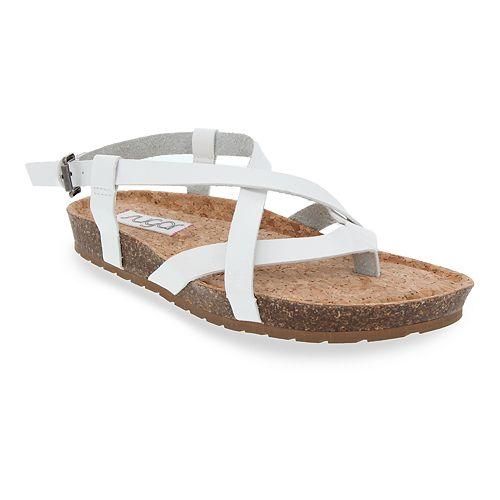 sugar Ellexa Women's Strappy Sandals