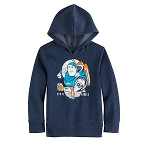 Boys 4-12 Jumping Beans® Buzz Lightyear Fleece Hoodie
