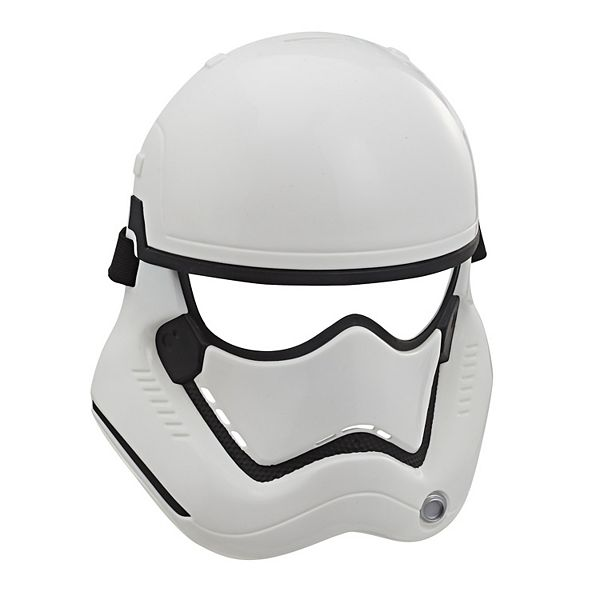 Disney's Star Wars Role-Play Mask Stormtrooper by Hasbro