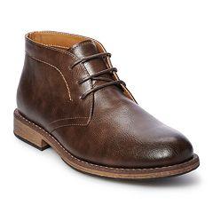 b2a46d4813c Men's Dress Boots | Kohl's