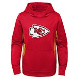 Boys 4-20 NFL Kansas City Chiefs Stadium Fleece