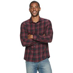 Mens Apt. 9 Button-Down Shirts Tops, Clothing   Kohl\'s