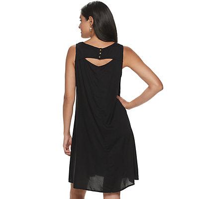 Women's SONOMA Goods for Life Sleeveless Dress