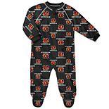 Baby NFL Cincinnati Bengals Coverall