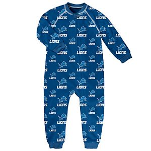 f7a9974a Boys Girls Neutral NFL Pittsburgh Steelers BABY (TEAM NAME) NFL COVERALL