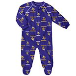 Baby NFL Minnesota Vikings Coverall