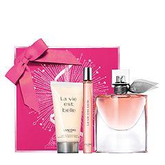 Lancome La Ve Est Belle Passions Women's 3-Piece Set - Eau de Parfum