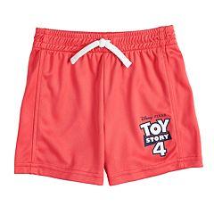 Disney / Pixar Toy Story 4 Baby Boy Shorts