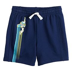 Disney / Pixar Toy Story 4 Baby Boy Buzz Lightyear Shorts by Jumping Beans®