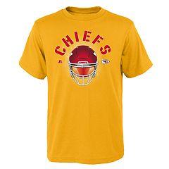 wholesale dealer 42fb6 669dd Kansas City Chiefs Kids Clothing   Kohl's
