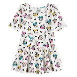 Disney's Minnie Mouse Toddler Girl Print Dress by Jumping Beans®