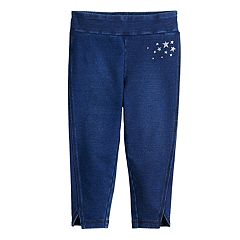 7e4a1f4ceee47 Girls Jumping Beans Leggings Toddlers Clothing   Kohl's