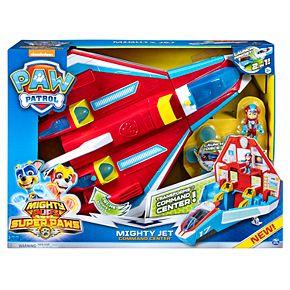 Spinmaster Paw Patrol Mighty Jet