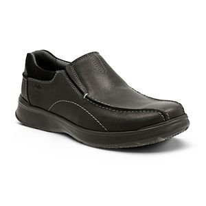 Clarks® Cotrell Step Men's Loafers