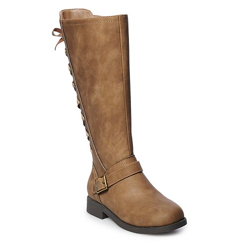 SO® Cicely Girls' Riding Boots